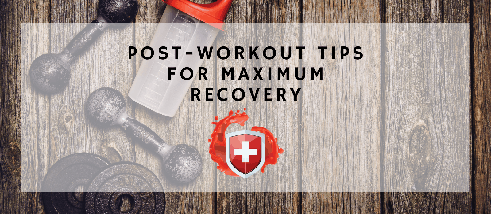Best Post Workout Supplement for Maximum Recovery