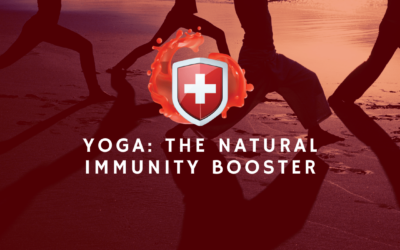Why Yoga is a Great Natural Immunity Booster