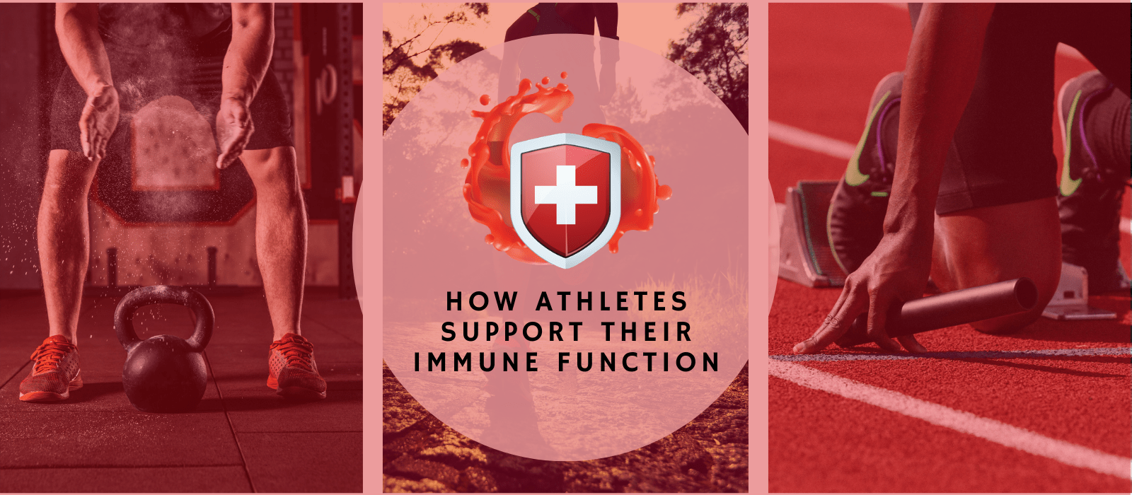Supplements To Boost Immune System For Athletes