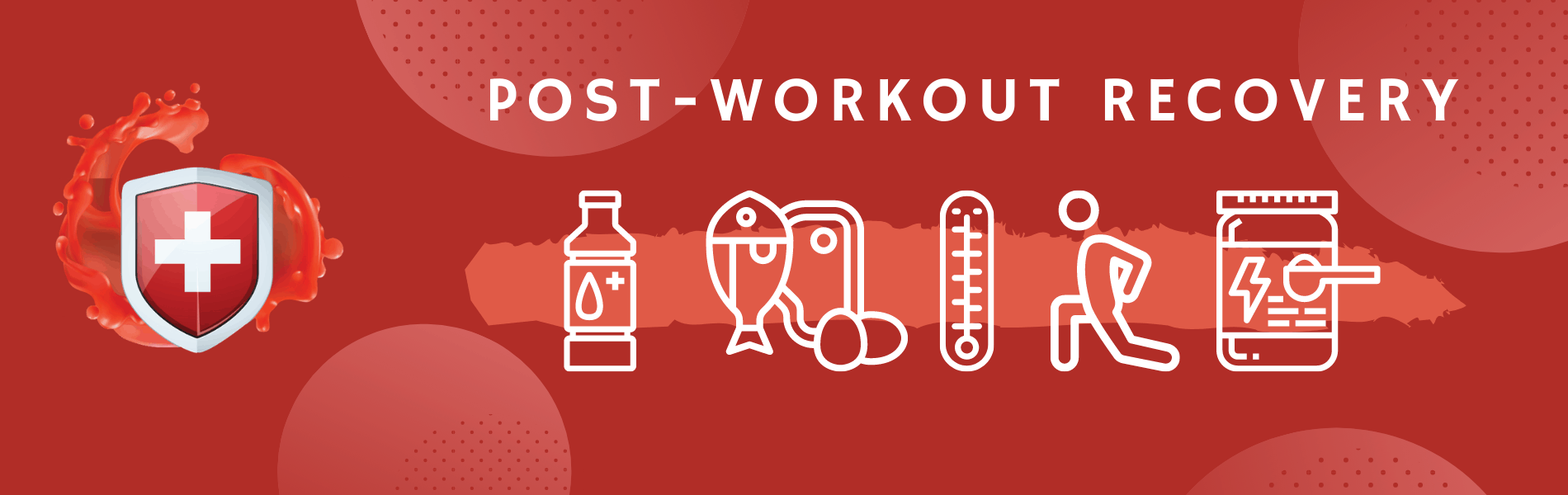 Post Workout Tips Get Maximum Recovery
