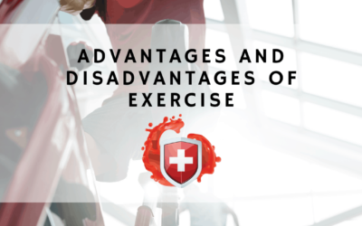 Advantages and Disadvantages of Exercise