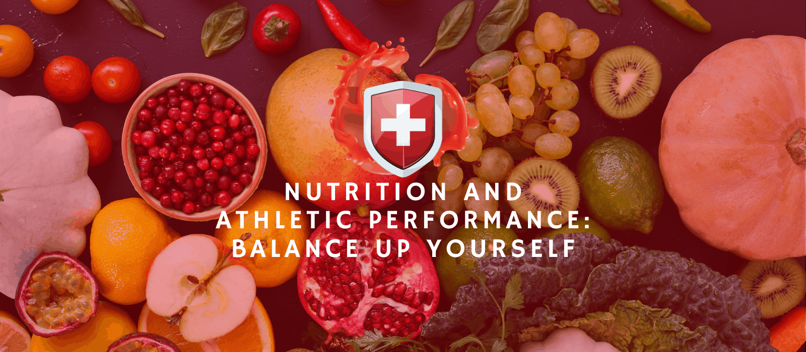 Improve your athletic performance