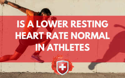 Is A Low Resting Heart Rate Normal In Athletes?