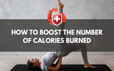 How To Boost The Number Of Calories Burned: The Best Yoga Pose