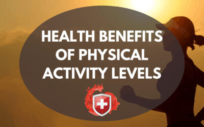 Health Benefits Of Physical Activity Levels